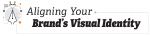 aligning your visual brand assets
