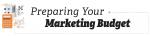 Preparing a Marketing Budget