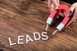 attract new business leads