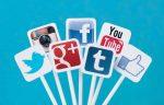 many social media platforms