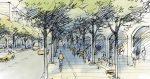main street concept design
