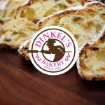 Harvest Media Portfolio - Direct Mail Marketing for Dinkel's Bakery