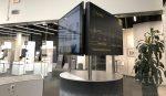 interactive display monitor