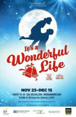 Its a Wonderful Life Poster Design