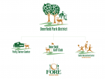 Deerfield park district brand family