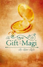 Poster design for Gift of the Magi